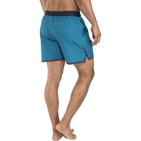 "Nike Swim Linen Blade 5"" Short de bain Volley Homme, green abyss"